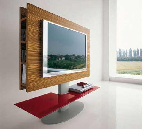 CONOCIMIENTOS PREVIOS: TELEVISION