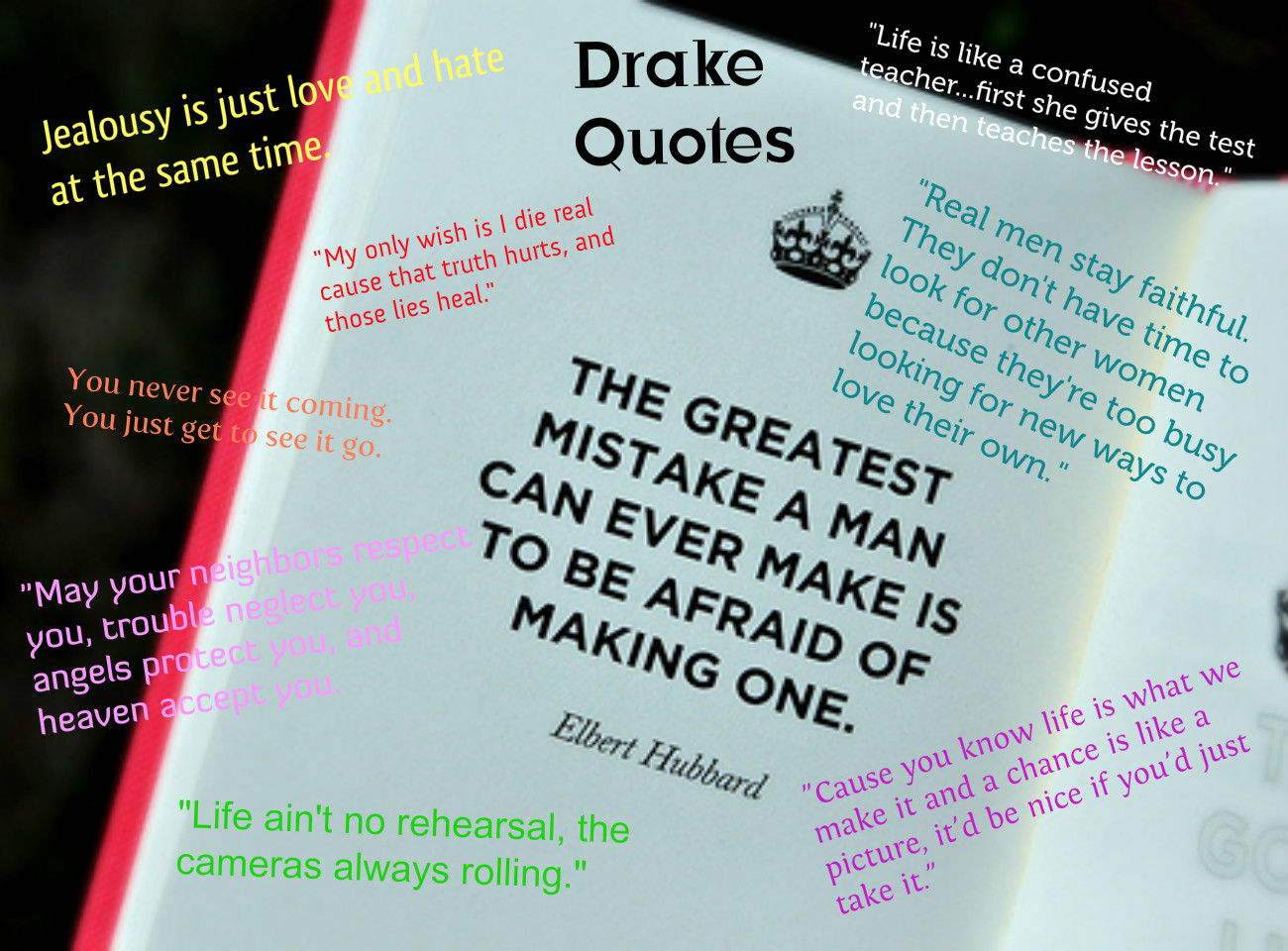 drake crew love quotes viewing gallery