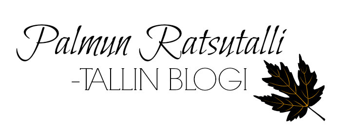 Palmun ratsutalli