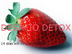 Desafio Detox