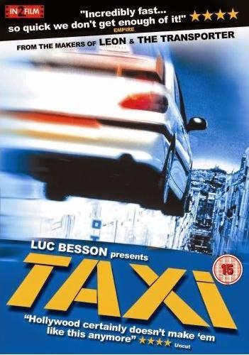 Taxi 1998 tainies online oipeirates