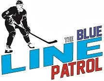 The Blue Line Patrol