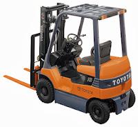 Sewa Rental Forklift Pondok Indah
