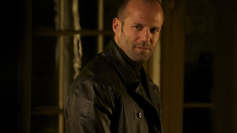 Jason Statham HD Wallpaper 8