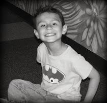 Tyler- 5 years