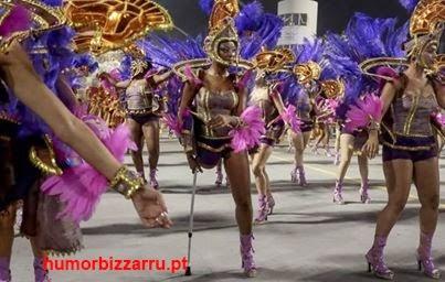 13 Fotos que resumem o carnaval do Brasil de 2014