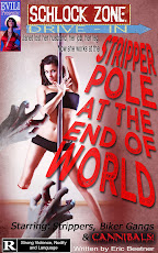 Stripper Pole At the End of the World
