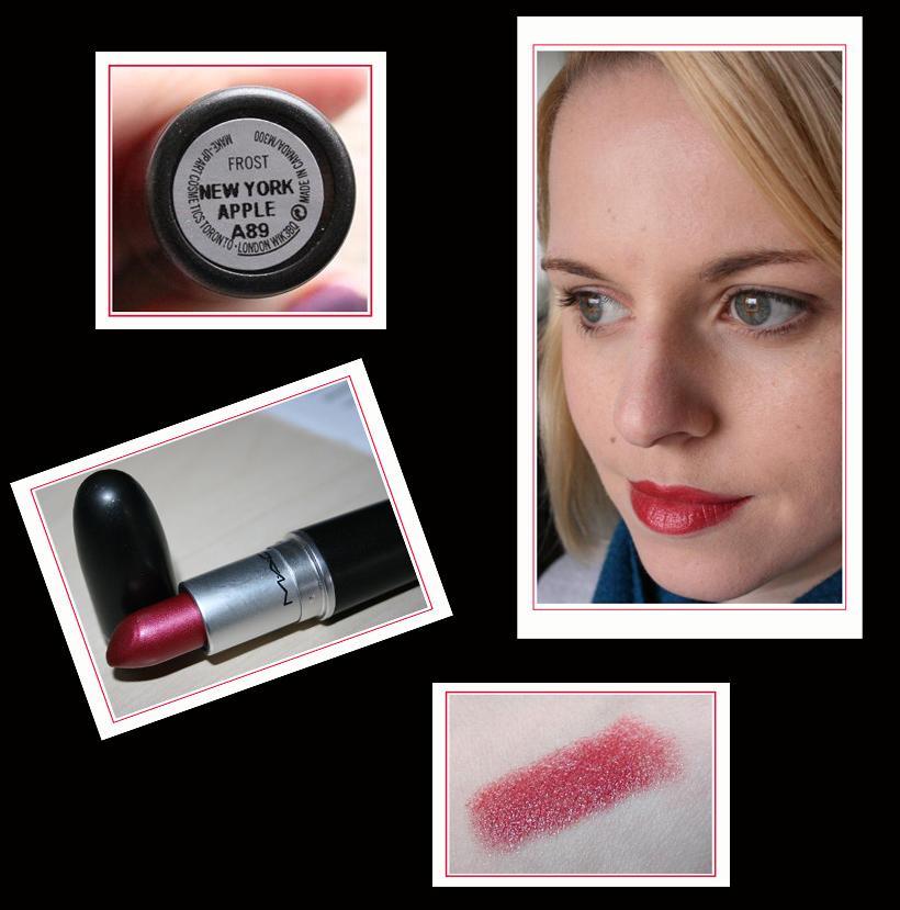Island Beauty Lipstick Review