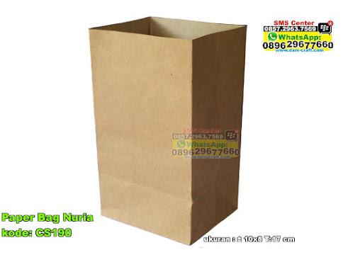 Paper Bag Nuria
