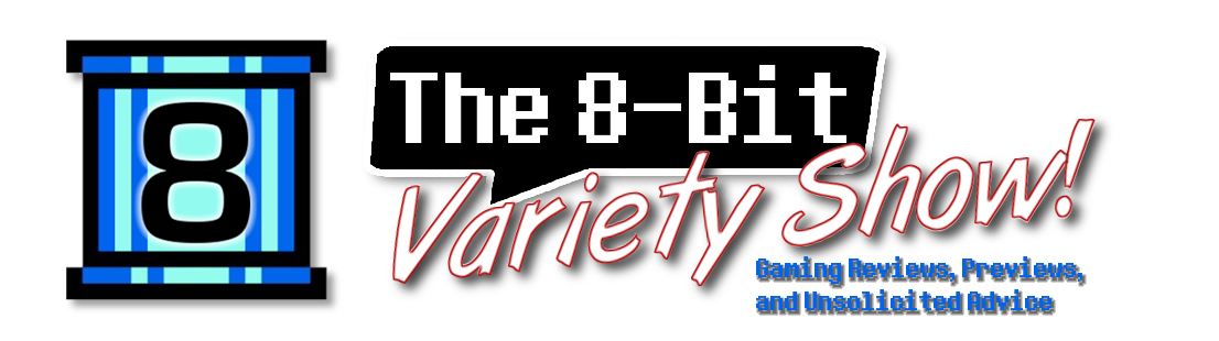 The 8-Bit Variety Show