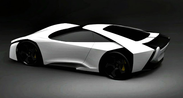 2016 Lamborghini Madura Specs