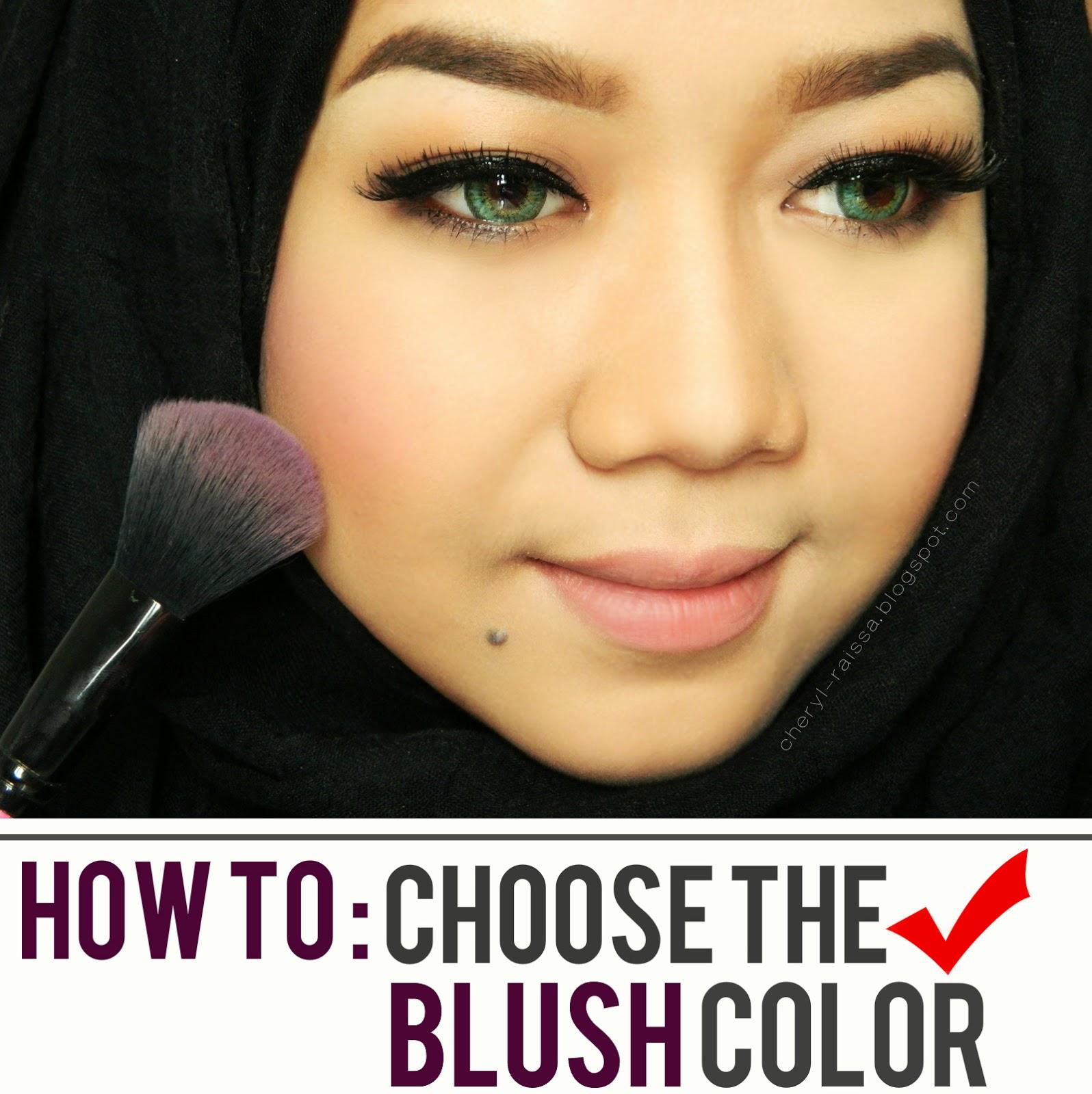 Fair tone kulit ini sebenarnya cocok dengan bermacam warna namun pastikan pengaplikasian yang tepat sesuaikan dengan eyemakeup dan jenis kulit untuk