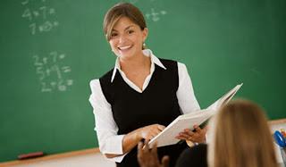 Contoh Makalah Profesionalisme Guru