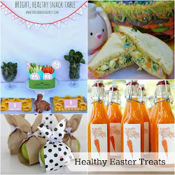 Host An Easter Egg Hunt