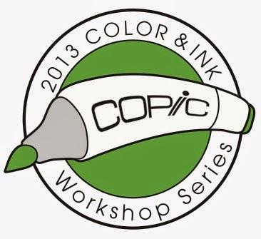 Copic Workshop
