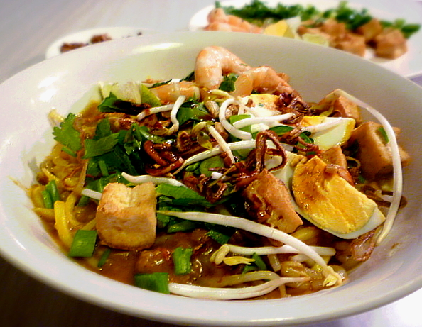 "Mee Rebus - ""Malaysia Monday 2"" And A Blog Event Announcement!"