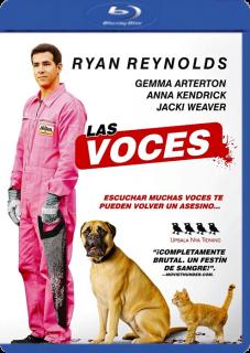 Las Voces [2014] Audio Latino BRrip XviD [NL][RG][UP][UD][1F]