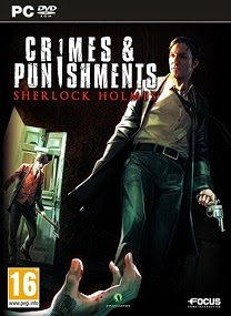 Free Download Sherlock Holmes Crimes and Punishments for PC