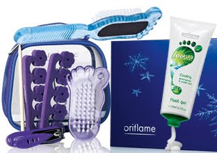 cosmeticos oriflame