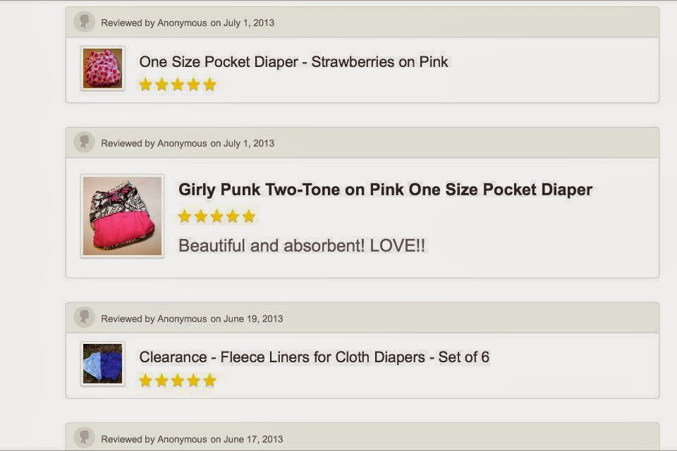 EtsyClothDiapers~Your source for quality, WAHM made cloth ...