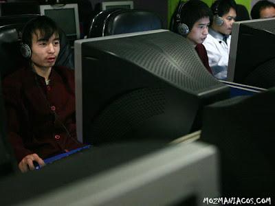 Chineses Viciados