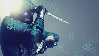Resident Evil Operation Raccoon City PC Wallpaper