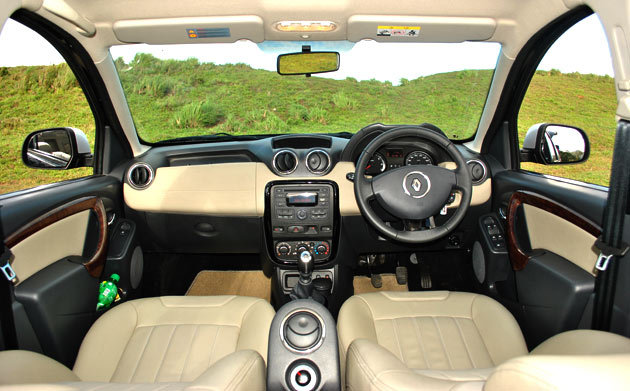 carnation auto blog why renault duster is so popular in india. Black Bedroom Furniture Sets. Home Design Ideas