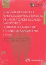GUÍA PRÁCTICA PARA LA PLANIFICACIÓN PRESUPUESTARIA DE LAS ENTIDADES LOCALES