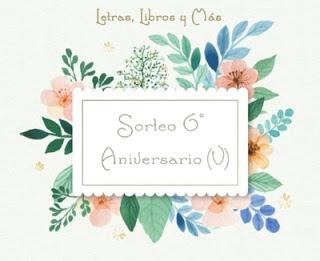 6º Aniversario - Sorteo V