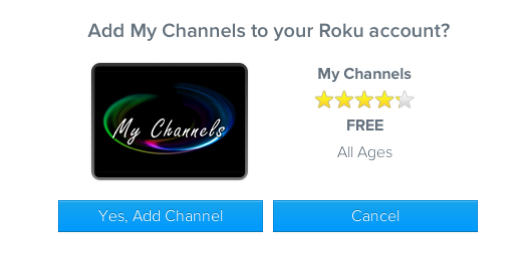 Roku Hidden And Private Channels  Channel Codes And How