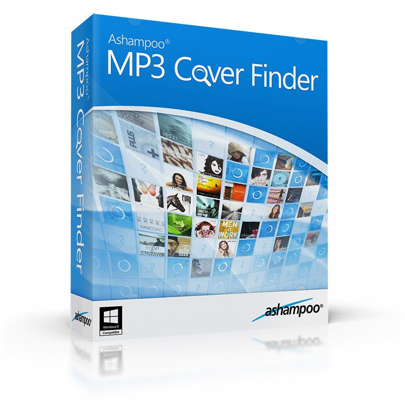 Ashampoo MP3 Cover Finder 1.0.10