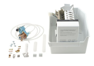 Whirlpool W10715708 Ice maker kit