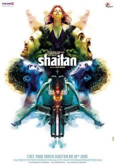 TUỔI TRẺ CUỒNG LOẠN - SHAITAN 2011