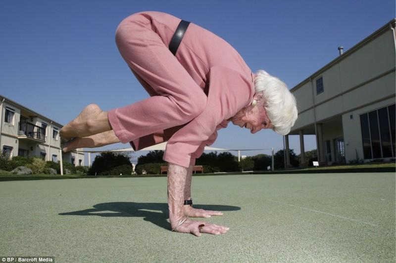 Pilates ajudando na prevenção da osteoporose