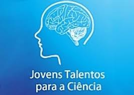 Programa Jovens Talentos para a Ciência abre inscrições