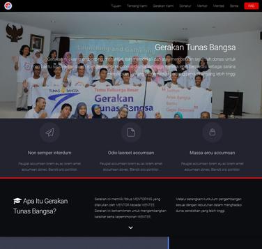 Jasa web desain design Kudus murah