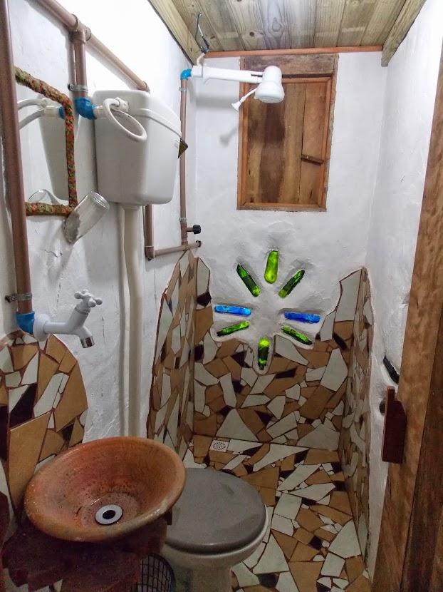 Banheiro Cabana 7