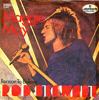 Maggie May. Rod Stewart