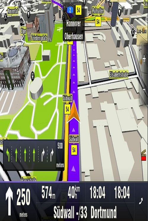 Sygic Aura Drive 2.1.3 Gps Navigation Для Android
