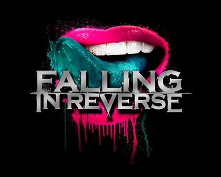 Falling In Reverse Lyrics  Chemical Prisoner