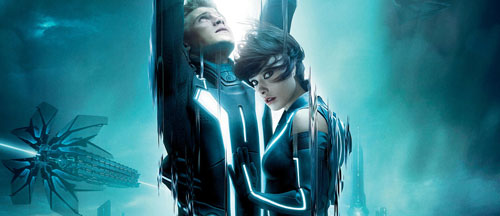 Tron 3 Canceled by Disney