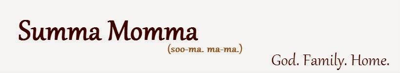Summa Momma