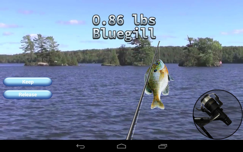 рыбалка pro apk