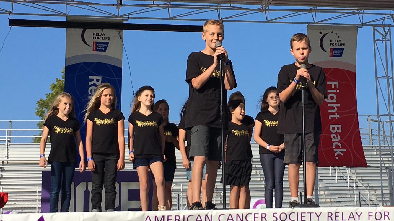 Starlight Singers 2016