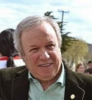 GOBERNADOR DANIEL PERALTA
