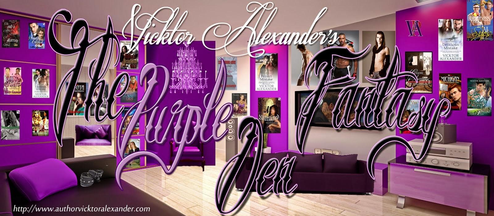 The Purple Fantasy Den
