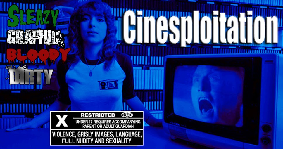 Cinesploitation