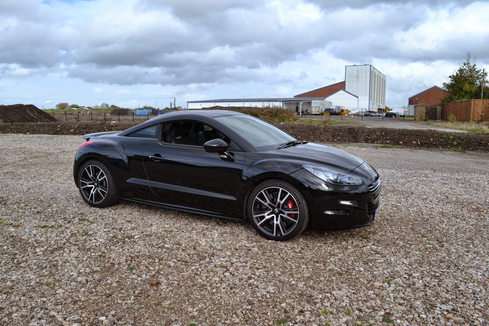 speedmonkey peugeot rcz r first drive review road trip. Black Bedroom Furniture Sets. Home Design Ideas