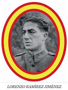 Héroe Nacional de Aguilar de Campoo