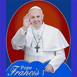 Đức Thánh Cha Phanxico I